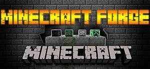 minecraft forge mod