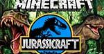 Jurassicraft Майнкрафт — Динозавры уже в игре!