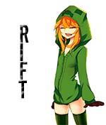 Rift Minecraft [for 1.13]