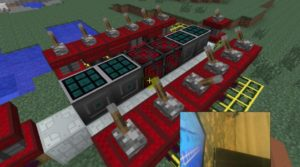 Industrial Craft 2 minecraft