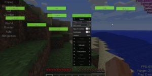 Аristois для Minecraft