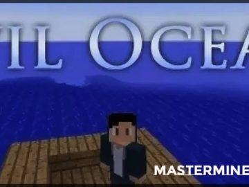 Evil Ocean Minecraft