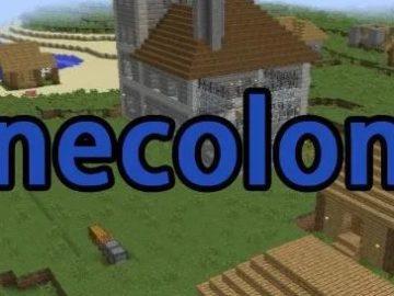 MineColonies