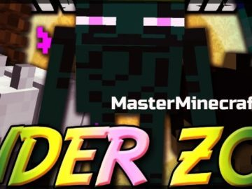 Ender Zoo