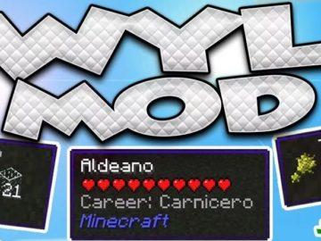 Hwyla Minecraft