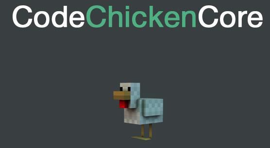 CodeChickenCore Minecraft