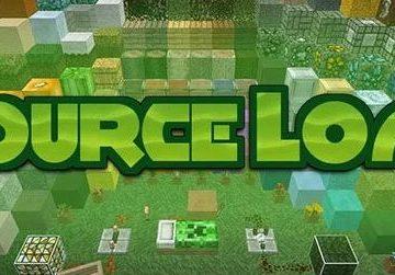 Resource Loader Minecraft