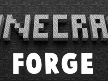 Minecraft Forge 1.13