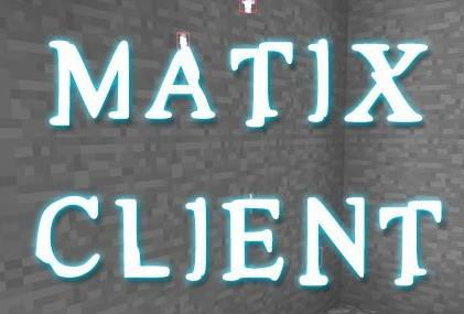 matix client