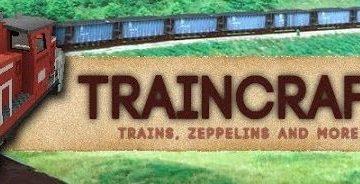 Traincraft minecraft