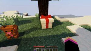 Christmas Mod 5