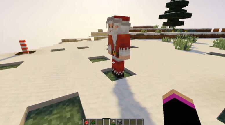 Christmas Mod 9