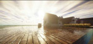 GLSL Shaders Mod Minecraft