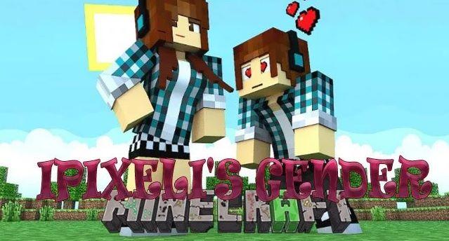 iPixeli's Gender