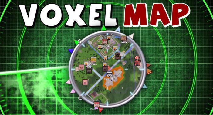 VoxelMap
