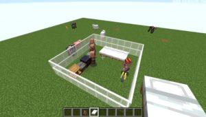 Minecraft 1.14 скриншот 2