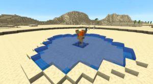 Minecraft 1.14 скриншот 3