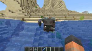Minecraft 1.14 скриншот 4