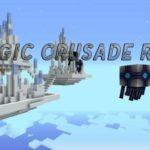 Мод Magic Crusade RPG