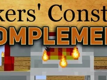 Tinkers Construct 2