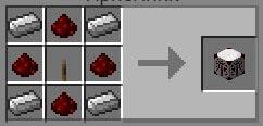 приемник Redstone