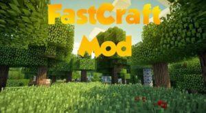 fastcraft minecraft