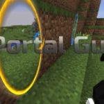 portal gun minecraft