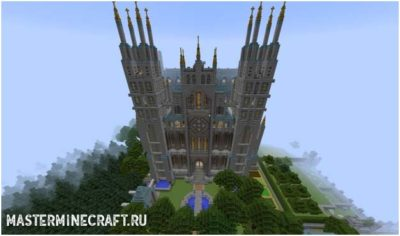 Cathedral для Chisel