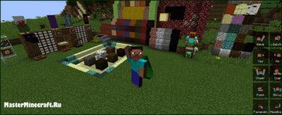 Mineraft Quark