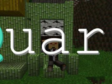 Quark для Minecraft