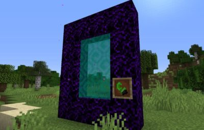 The Abyss Project Minecraft