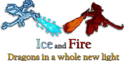 ice and fire minecraft