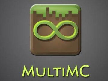 MultiMC Minecraft