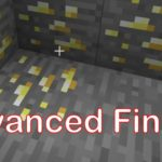 Advanced Finders мод
