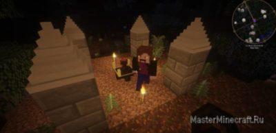 Vampirism Minecraft